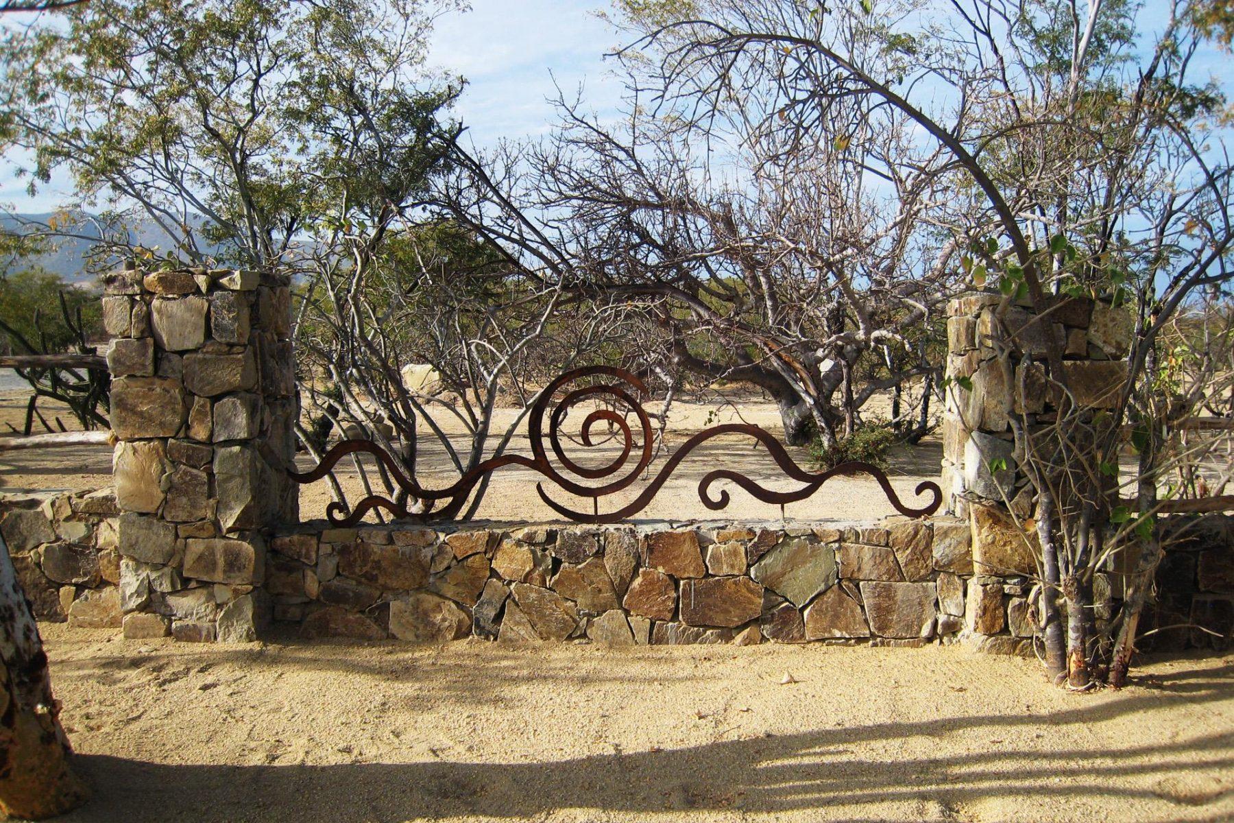 Colina del Sol Landscape Architecture