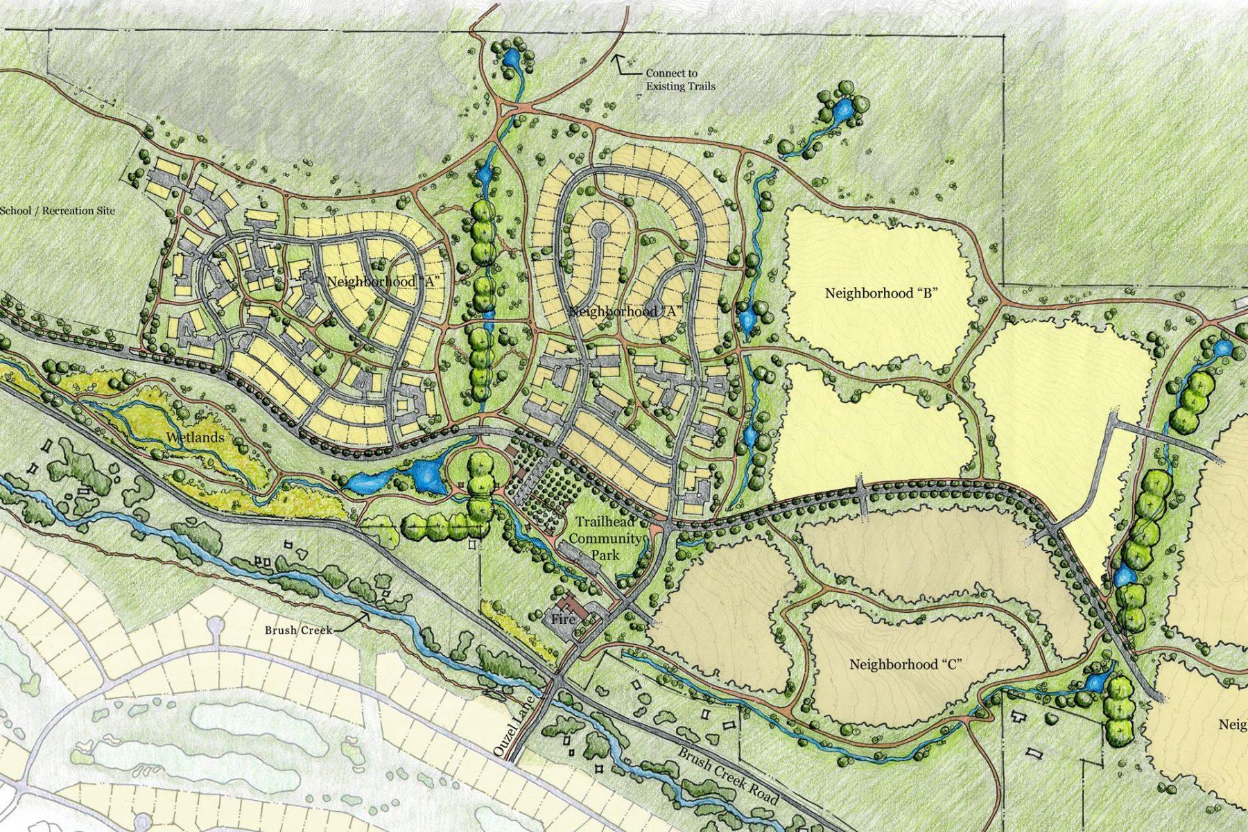 Haymeadow Landscape Architecture